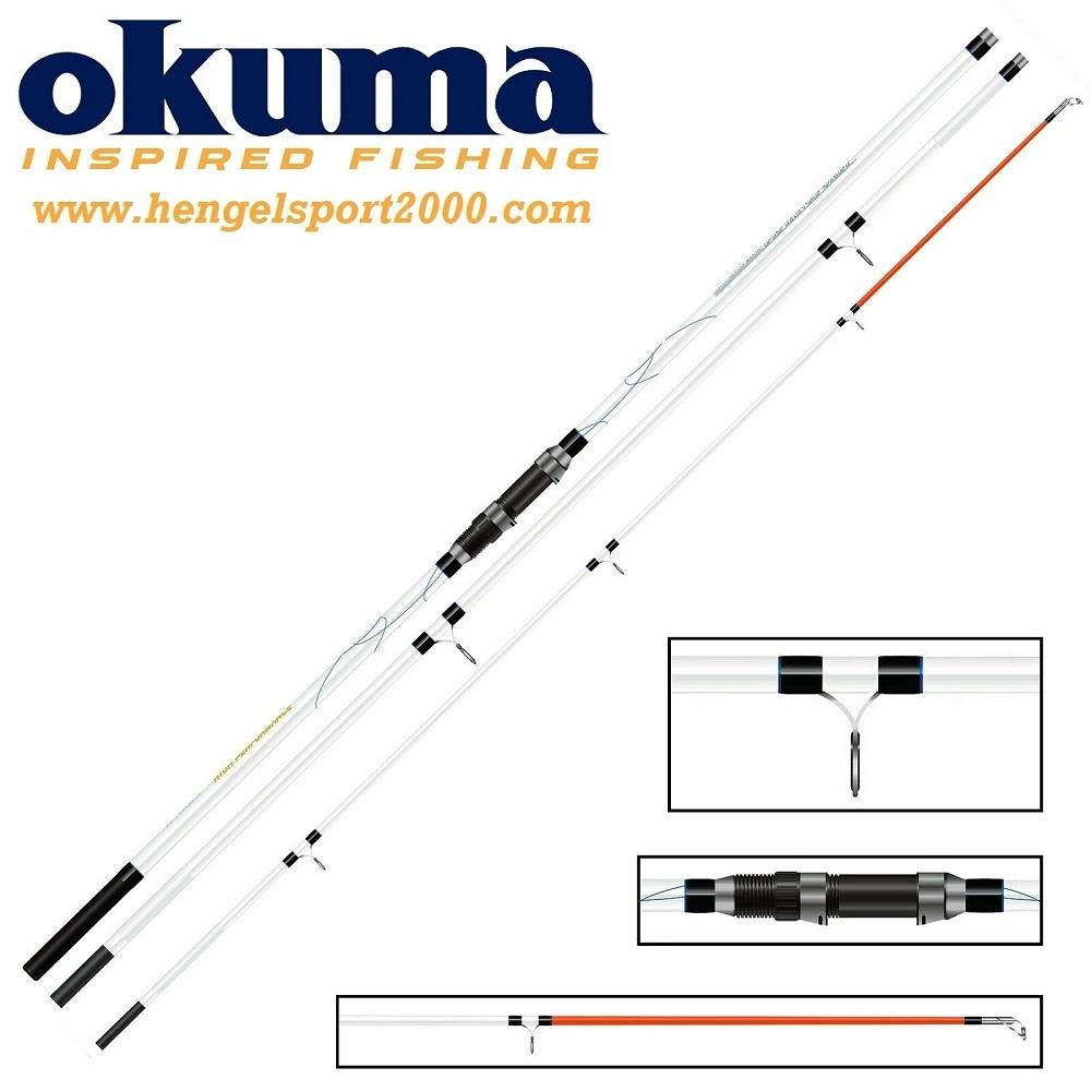 Okuma Distance Salt Surf 420cm