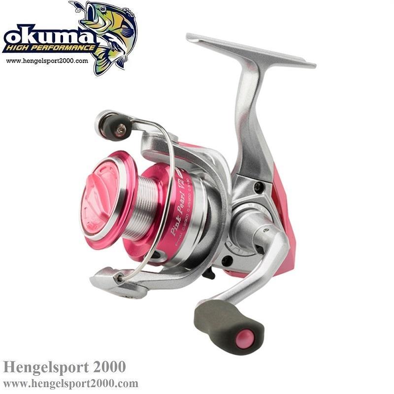 Okuma Pink Pearl V2 PP2 3000 FD