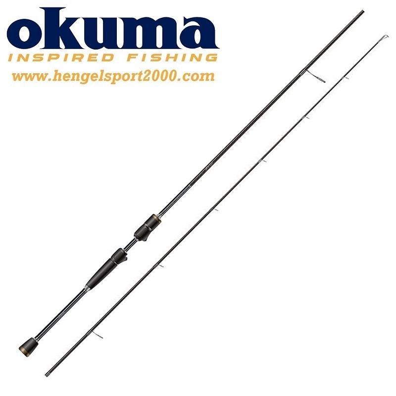 Okuma Psycho Perch Spin 190 cm 2 - 12 gram