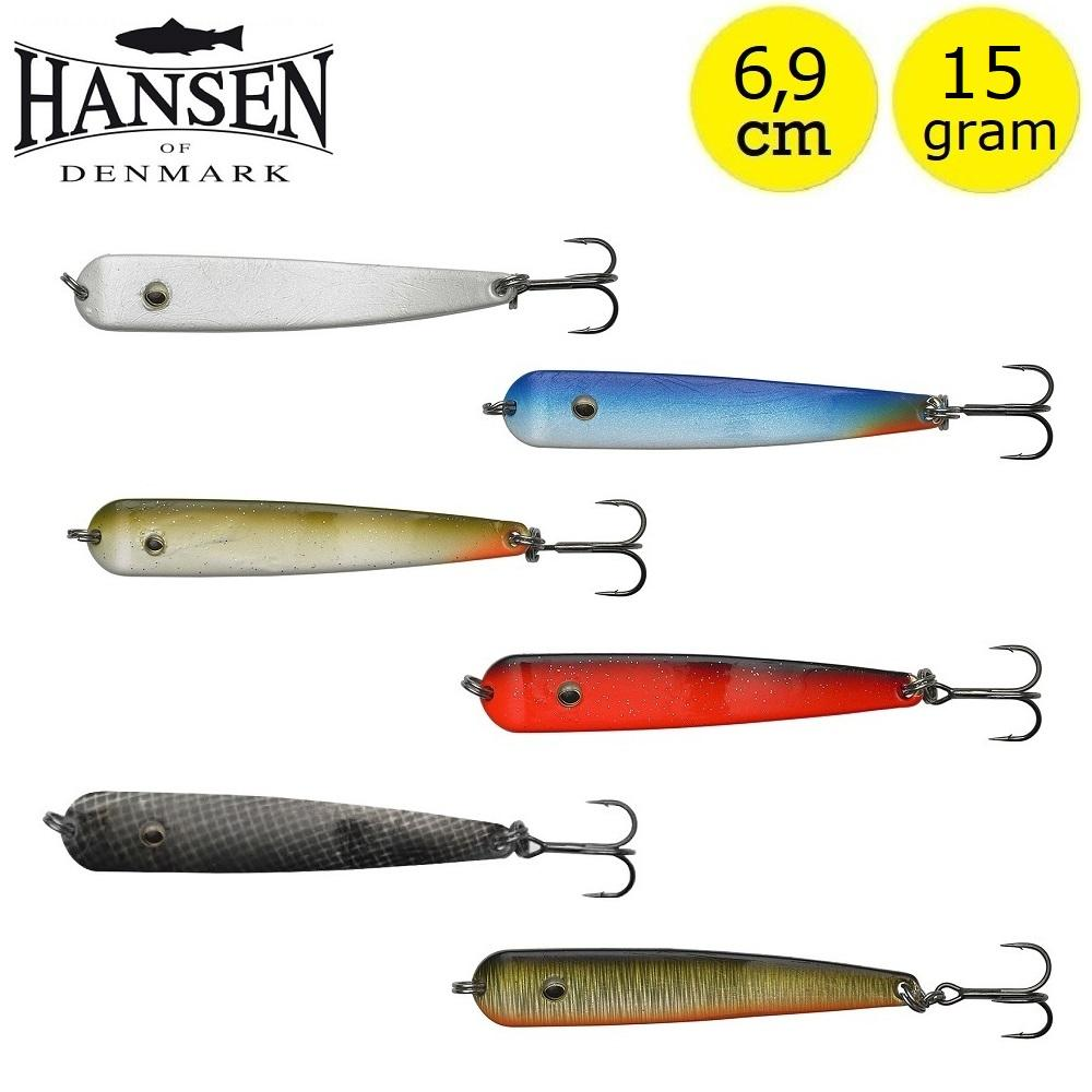 Hansen Stripper SD 15 gram