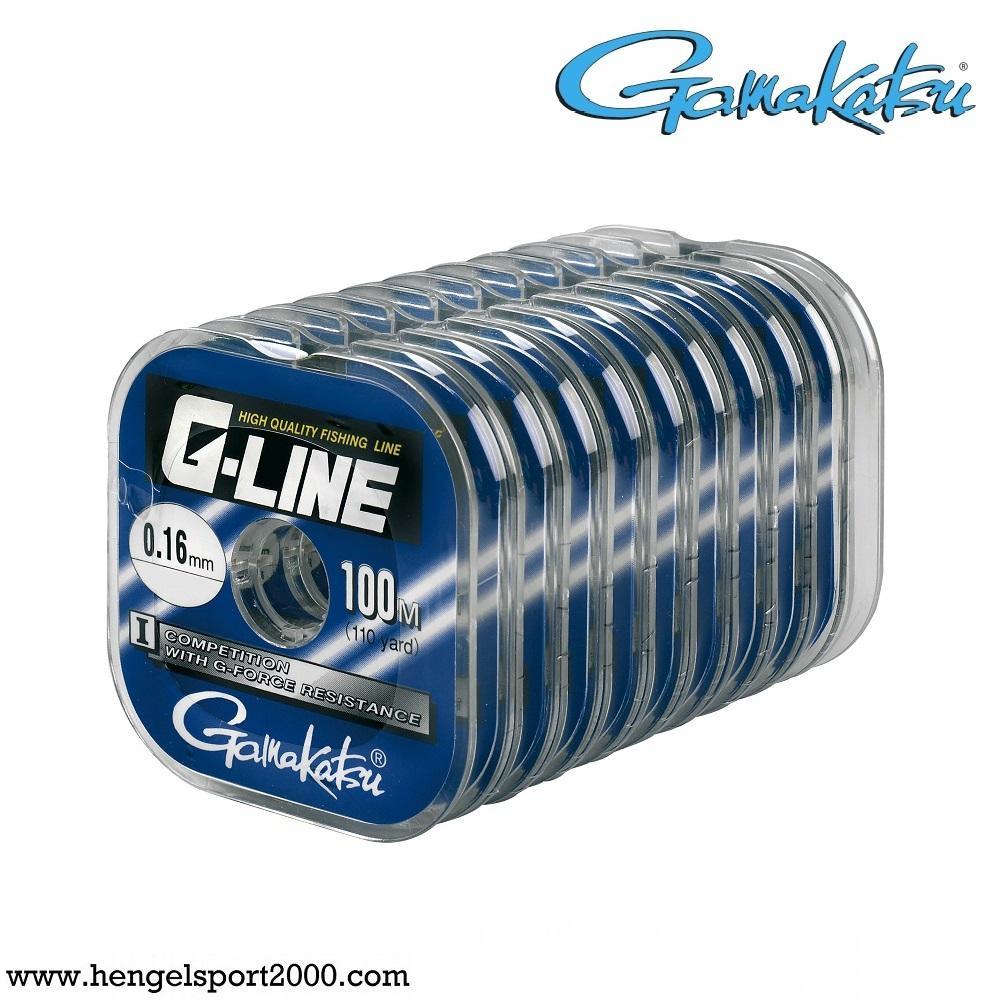 Gamakatsu G-Line