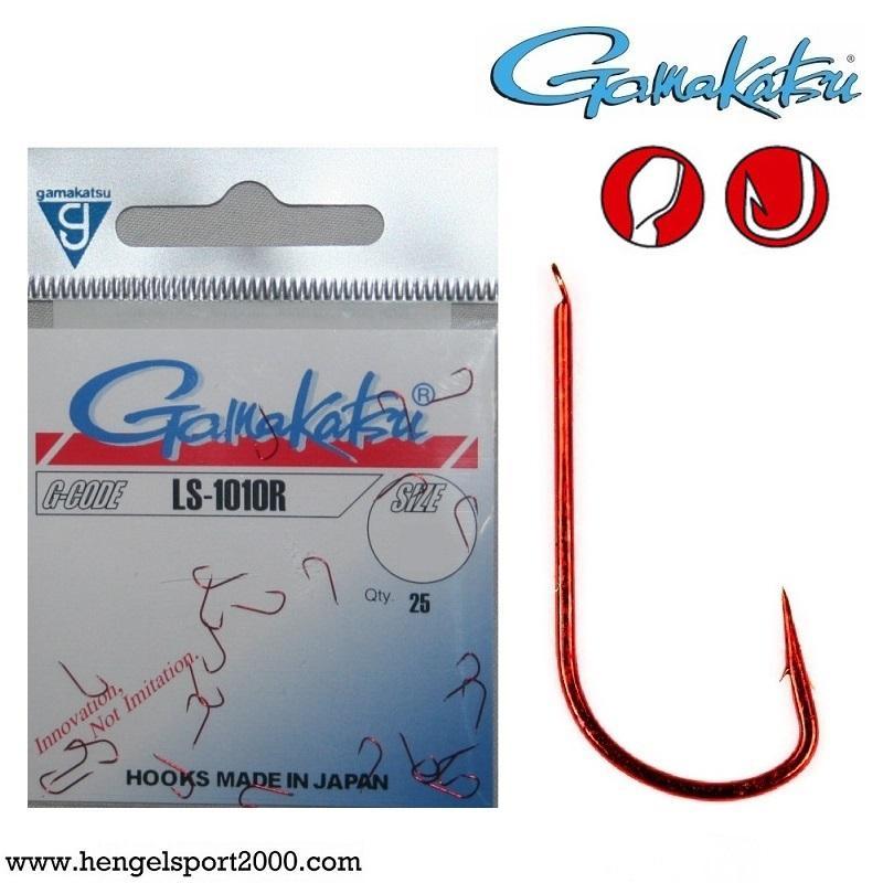 Gamakatsu LS-1010R
