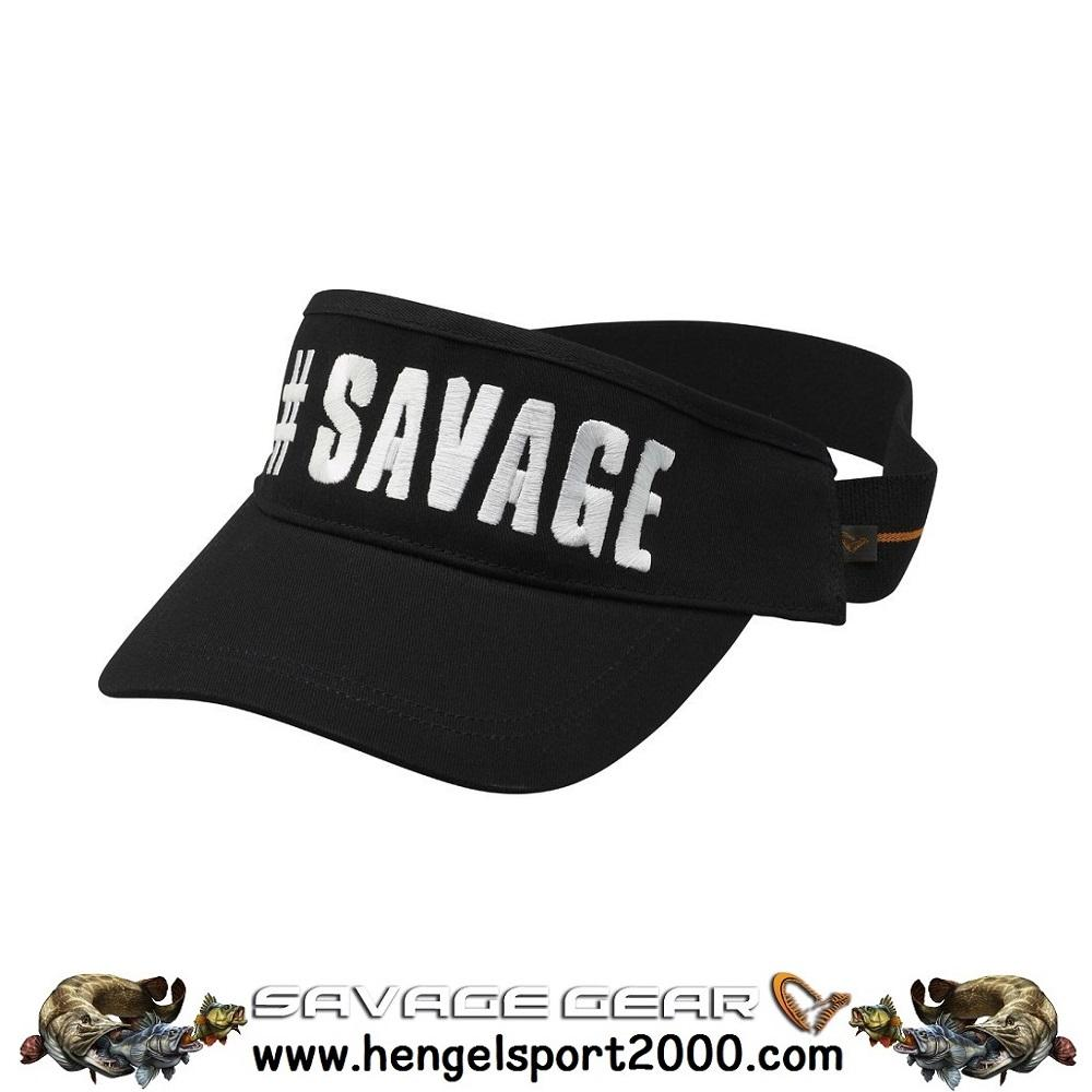 Savage Gear Visor Cap