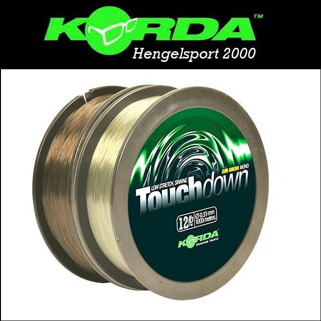 Korda Touchdown