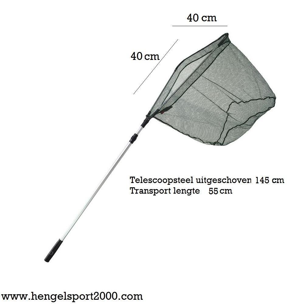 Klapnet Nylon 1.50 meter