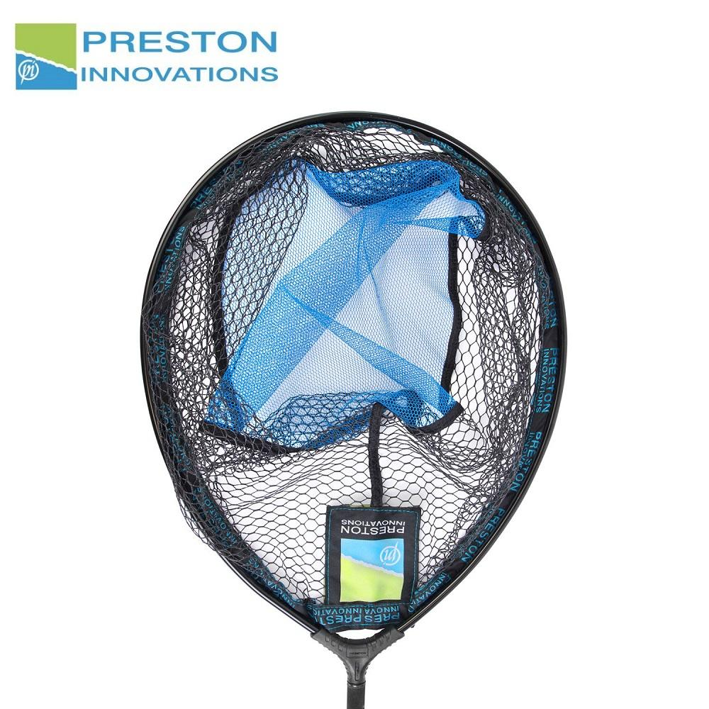 Preston Latex Match Landing Net