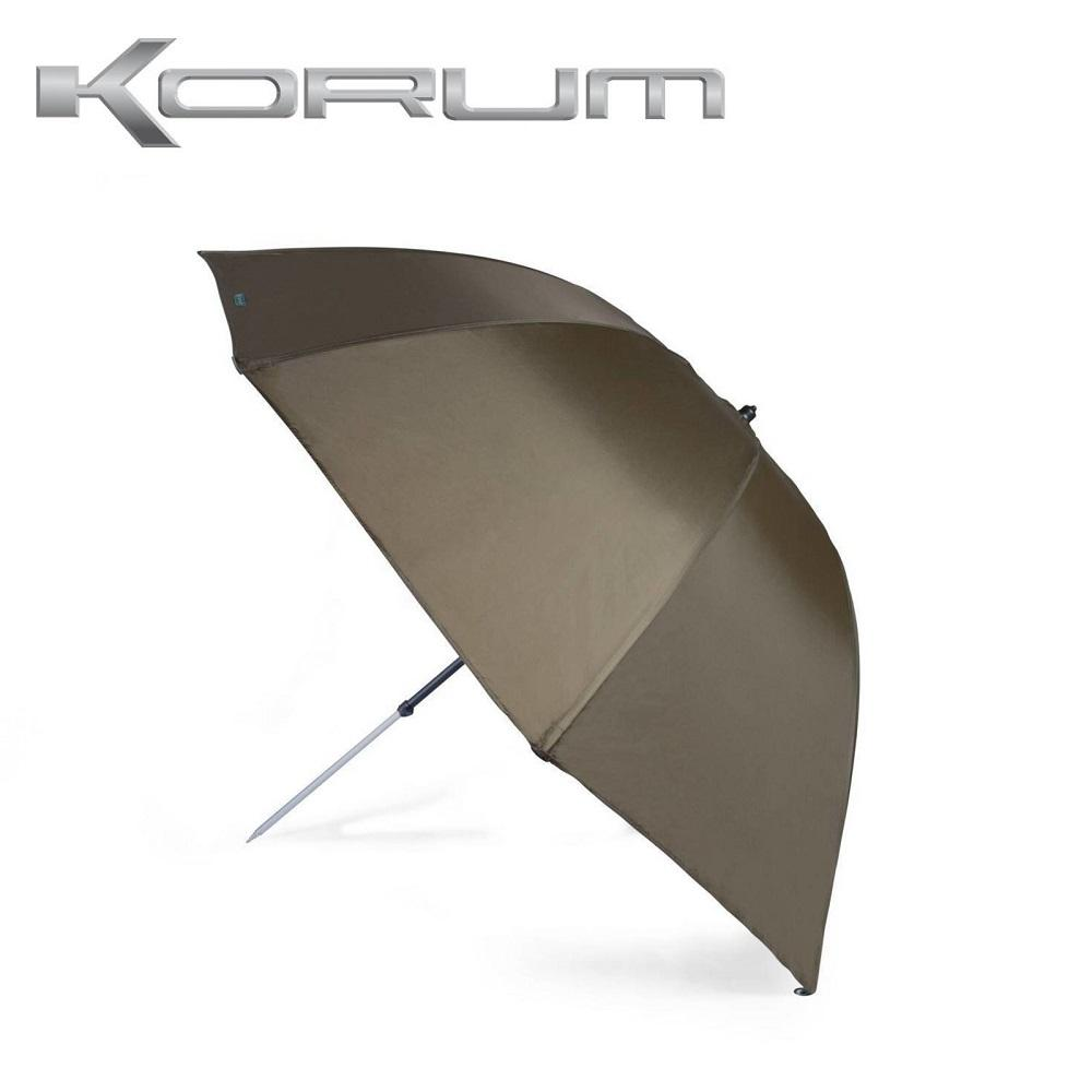 Korum 50 Graphite Paraplu