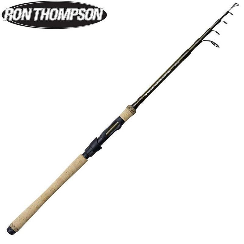 Ron Thompson Steelhead Iconic Tele Spin 240 cm 7 - 28 gram