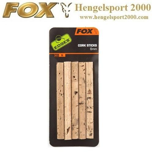 Fox Cork Sticks