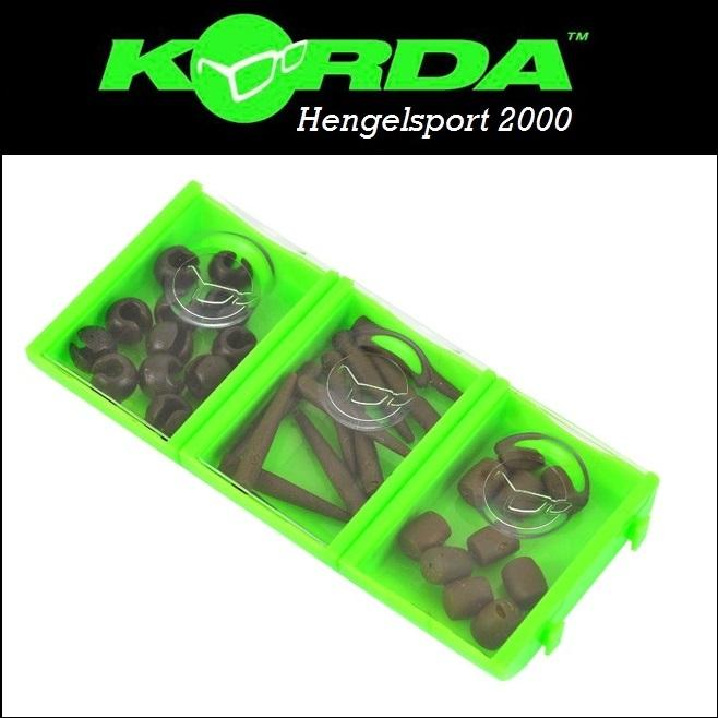Korda Leadcore Safety System