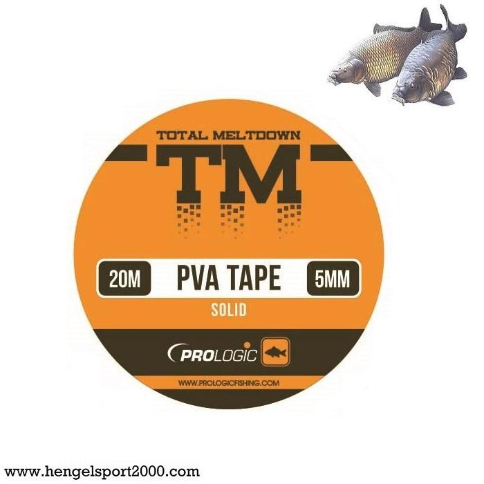 Prologic PVA Solid Tape 5mm