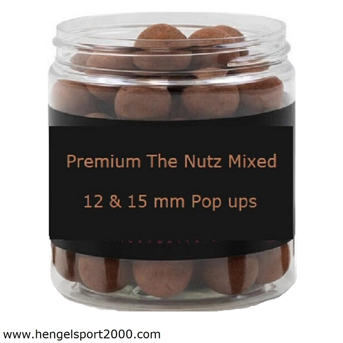Premium The Nutz Mixed Pop ups