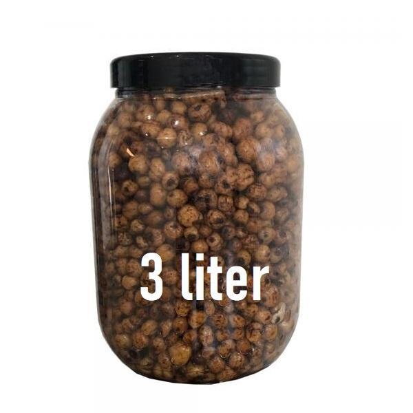Prepared Particles Tigernuts 3 liter