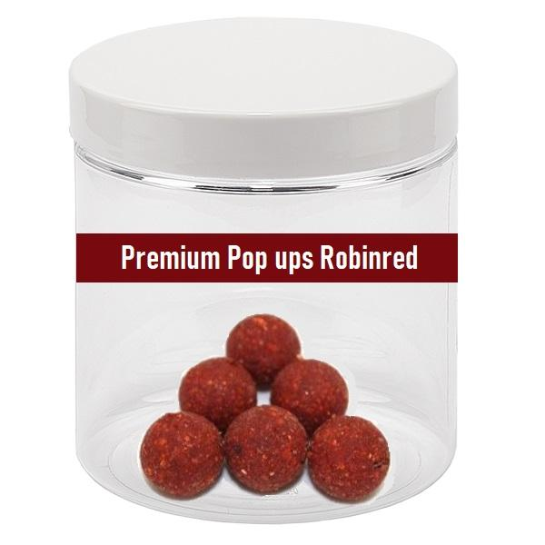 Premium Garlic Robinred Pop ups