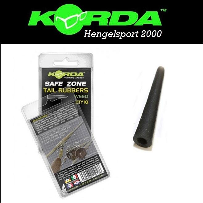 Korda Safe Zone Tail Rubber