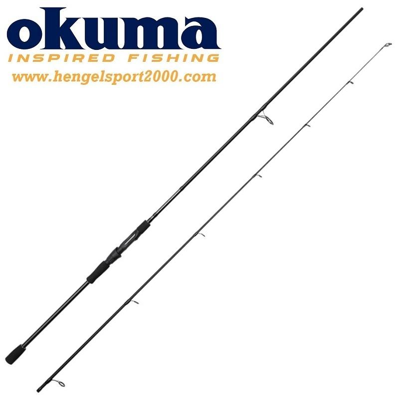 okuma altera spin 210 cm 15-40 gram