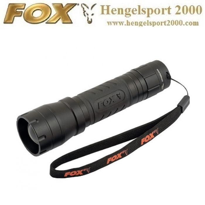 Fox Halo AL 1000c Torch