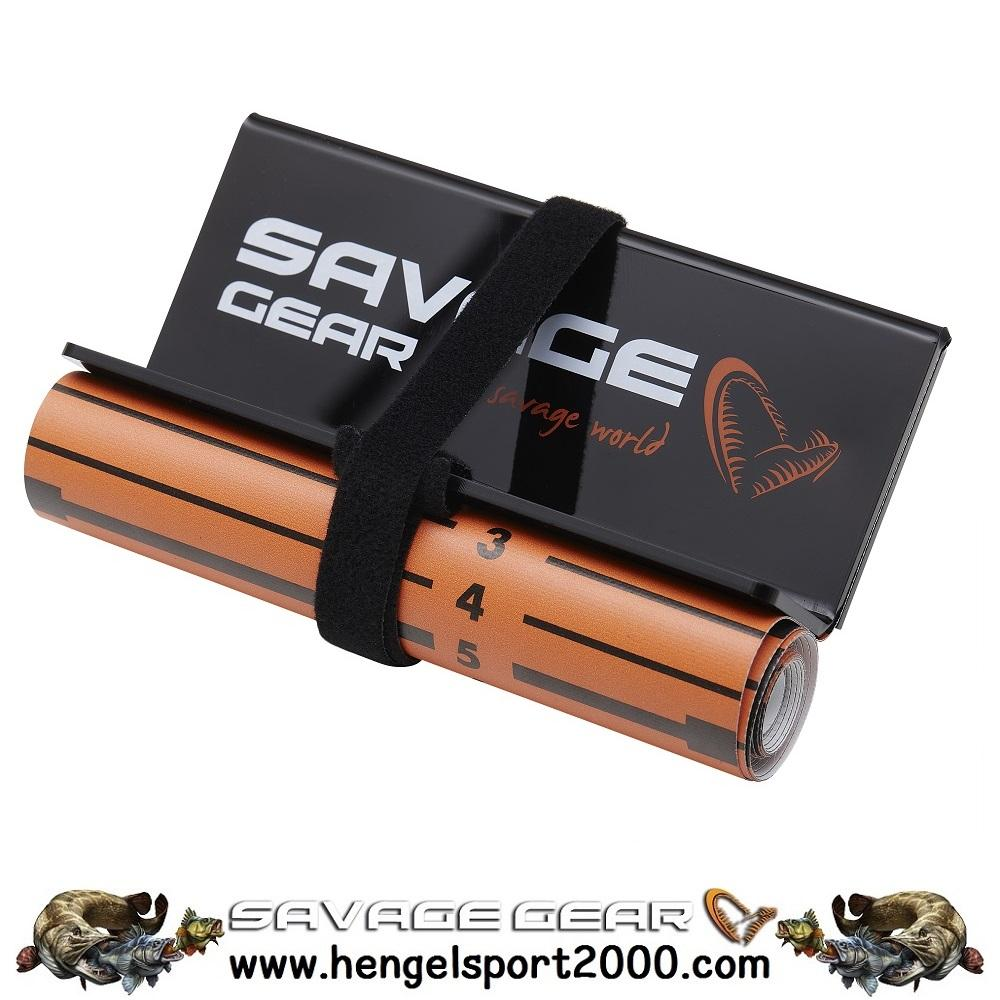Savage Gear Measure Up Roll 130 cm x 13 cm