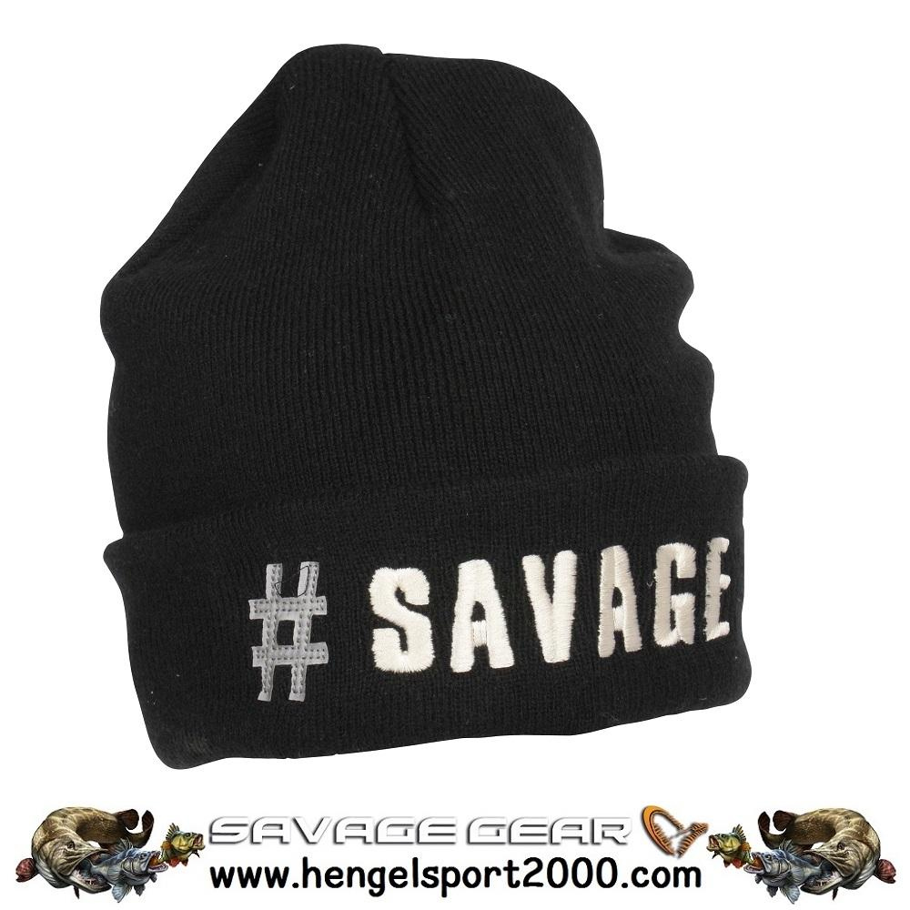 Savage Gear Simply Savage Beanie