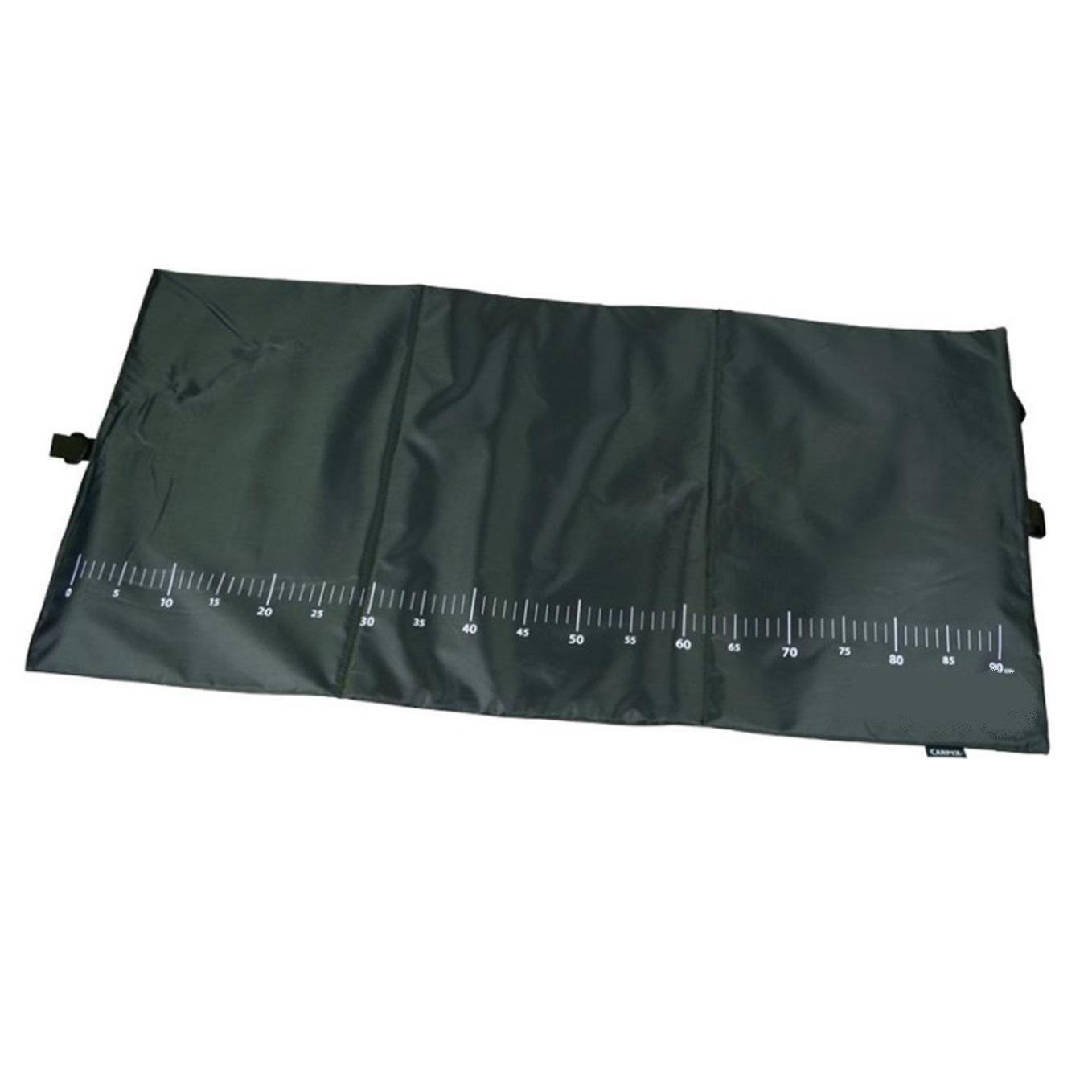 Eco Measuring Onthaakmat