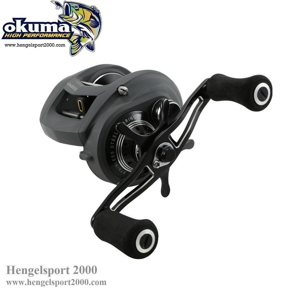 Okuma Komodo Low Profile KDS-463LX