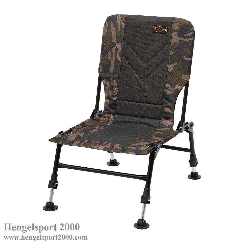 Prologic Avenger Camo Chair