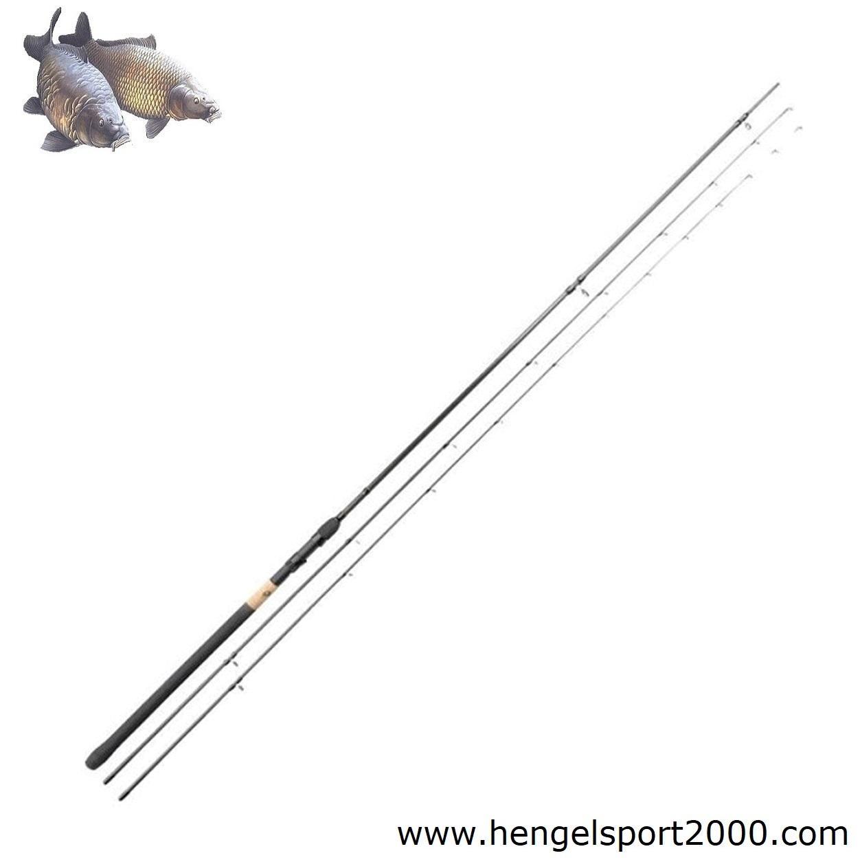 Prologic MP Detek Twin Tip Rod 12ft - 1,75lbs