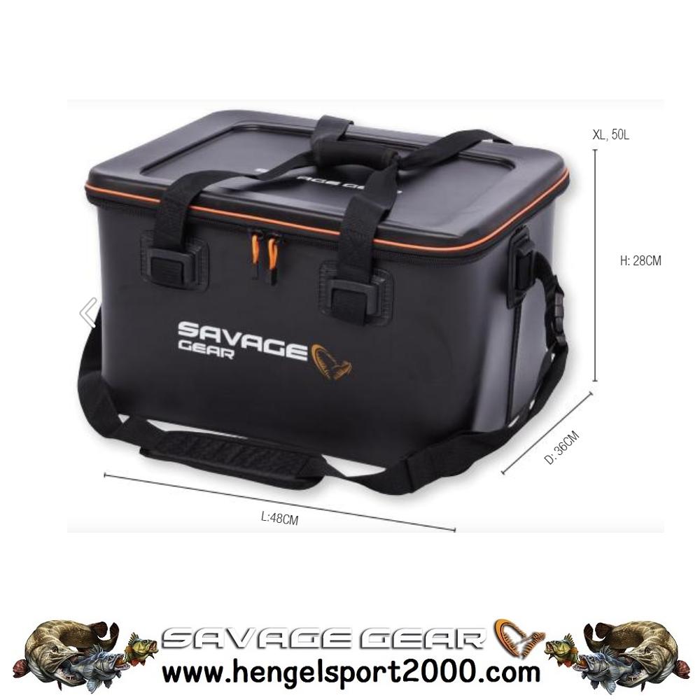Savage Gear WPMP Lure Carryall XL