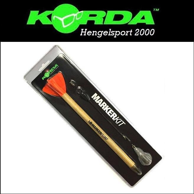 Korda Marker Kit