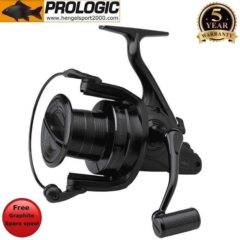 Prologic Element XD 8000