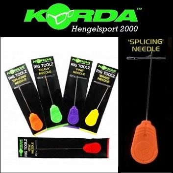 Korda Splicing Needle