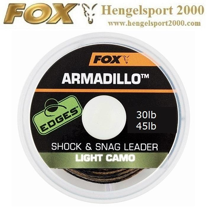 Fox Armadillo Light Camo
