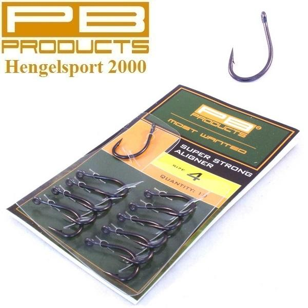 PB Products Super Strong Aligner Hook