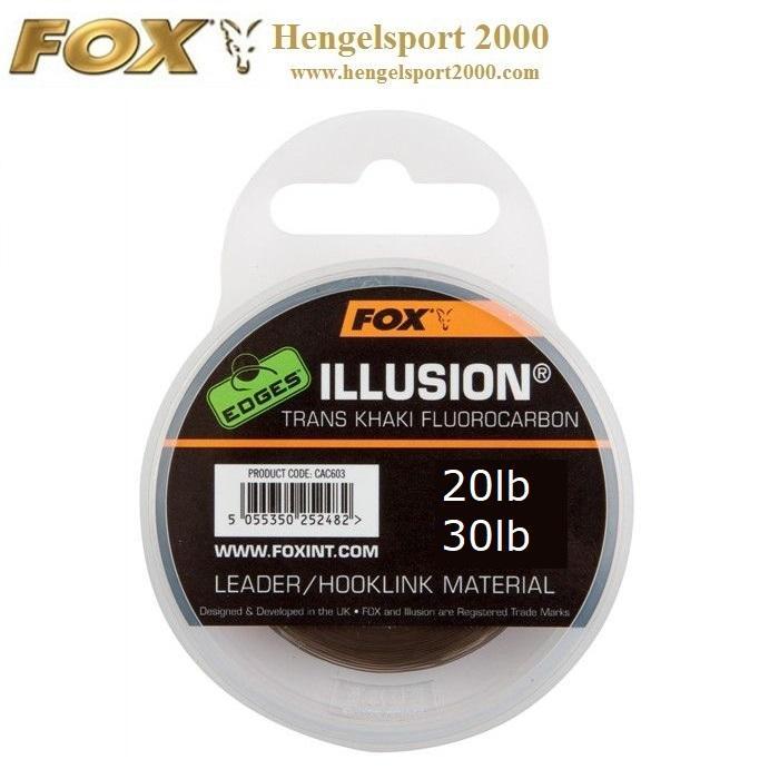 Fox Illussion Leader