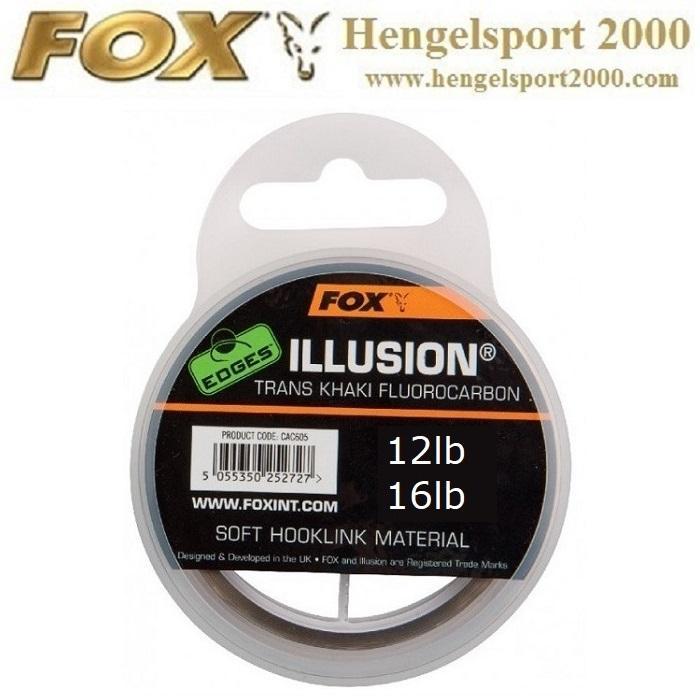 Fox Illussion Soft Hooklink