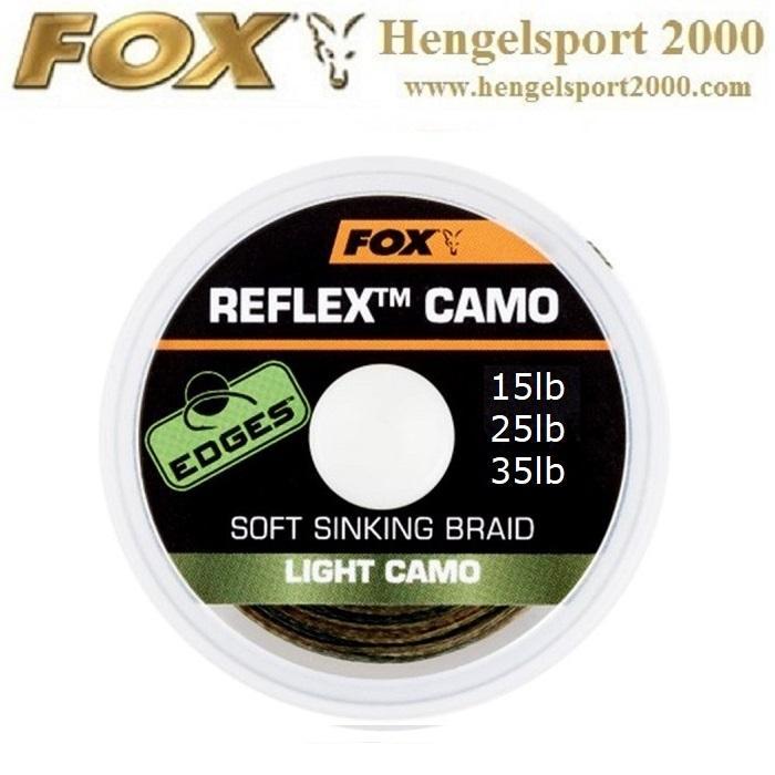 Fox Reflex Light Camo