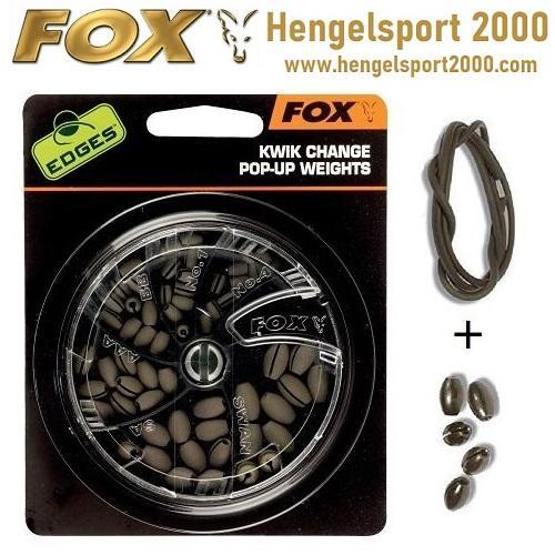 Fox Kwik Change Pop Up Weights Dispencer