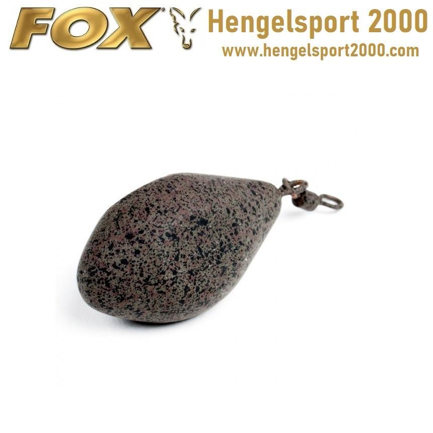 Fox Tri Bomb Lead