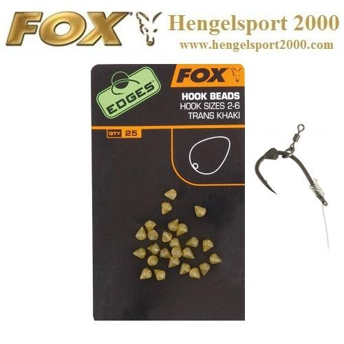 Fox Hook Bead