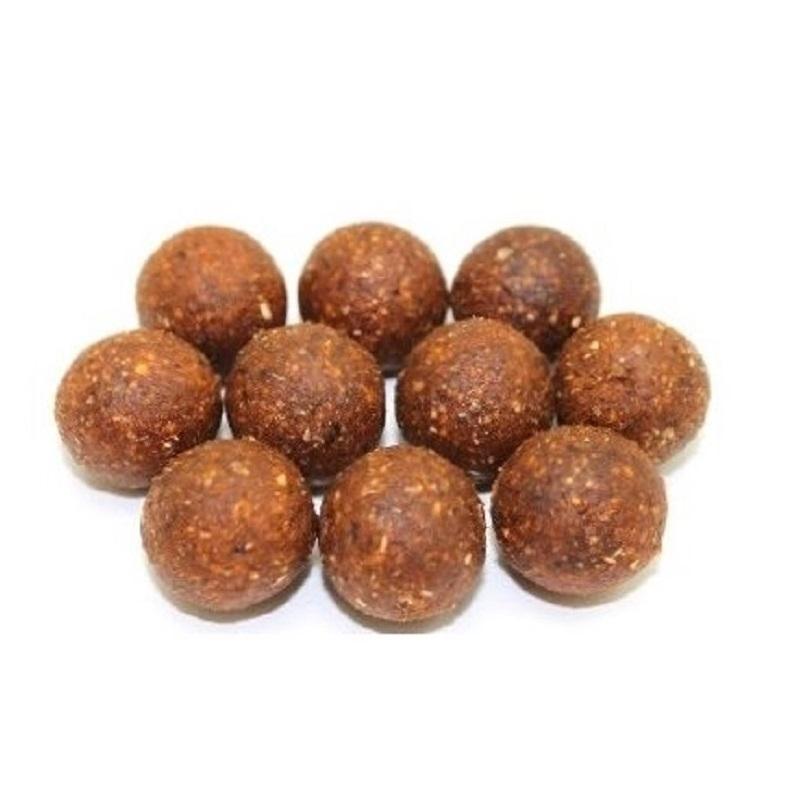 Pistache Tiger Nuts 20 mm