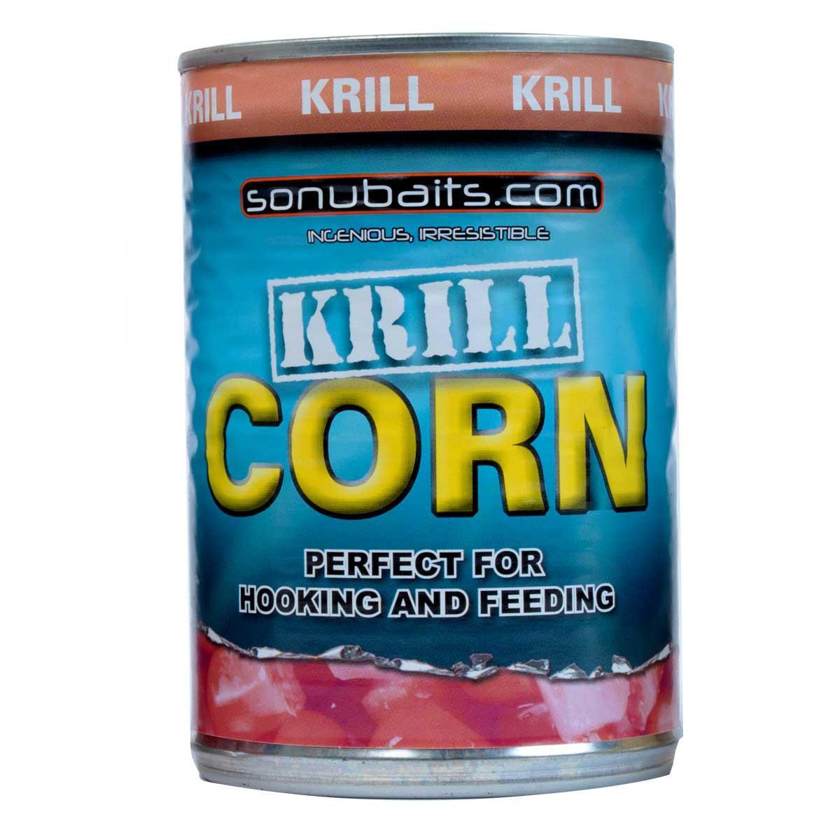 Sonubaits Krill Corn