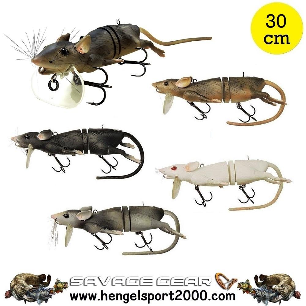 Savage Gear 3D Rad 30 cm