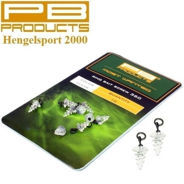 PB Products Ring Baitscrew 360