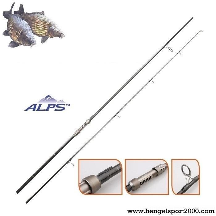 Prologic Fast Water RS Carp Rod 384cm 4lbs