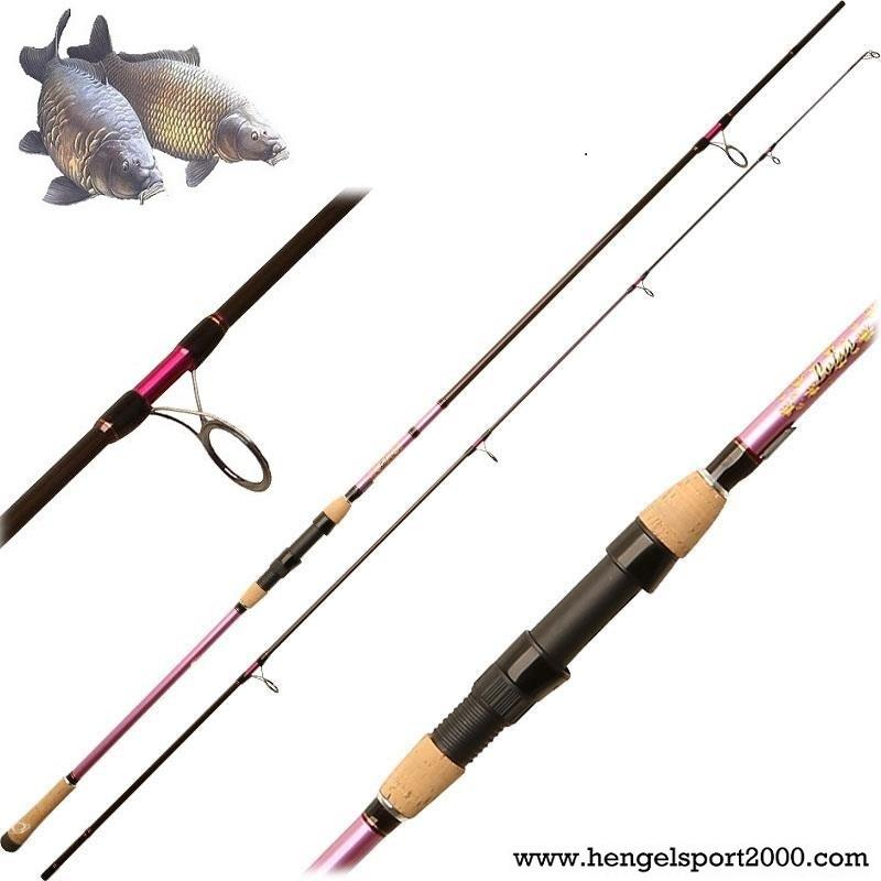 Prologic Lotus Carp Rod 300cm 3lbs