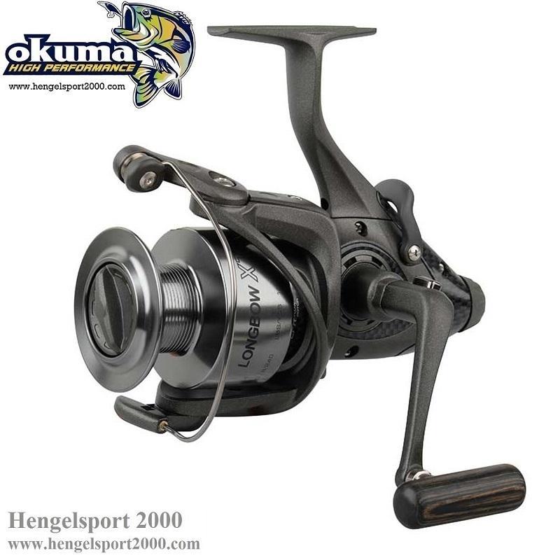 Okuma Longbow XT LBXT 665