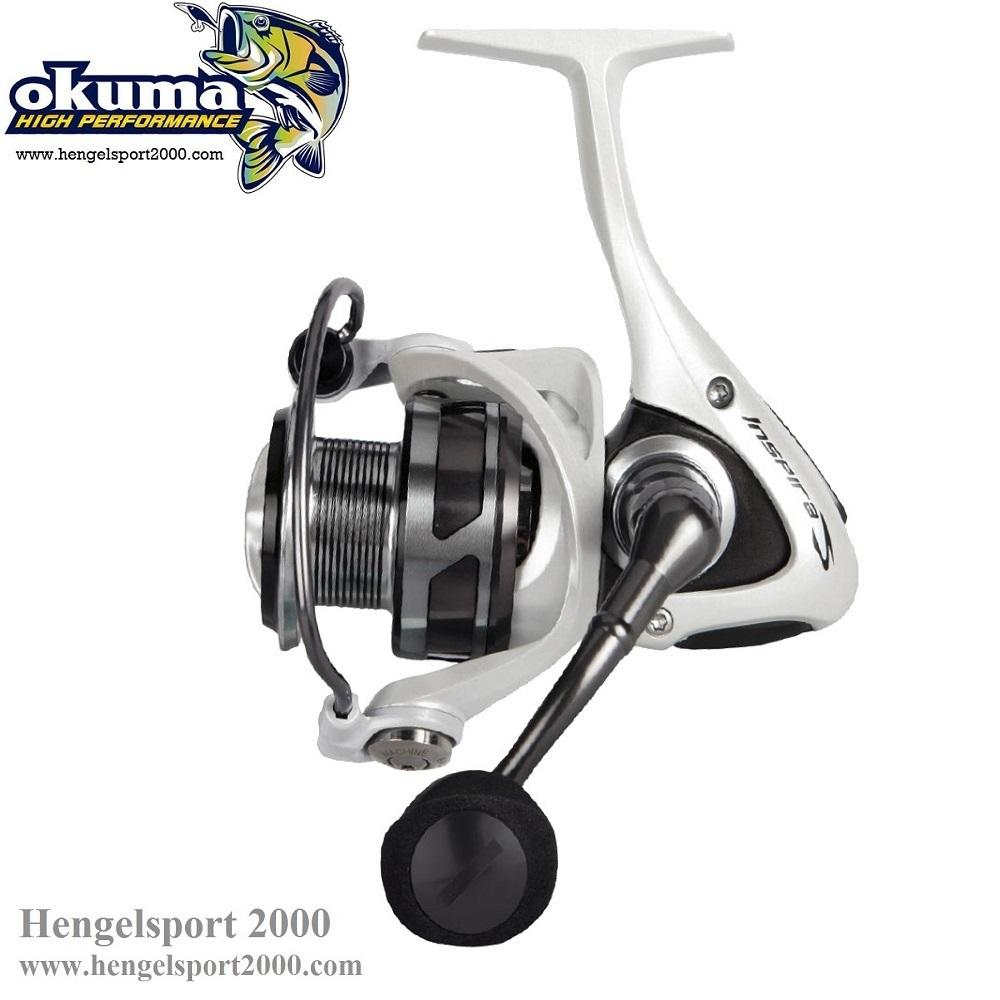 Okuma Inspira ISX 40
