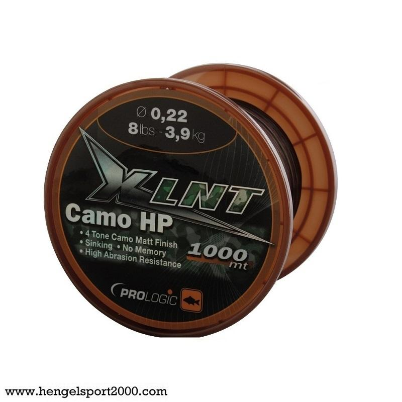 Prologic XLNT HP Camo Line