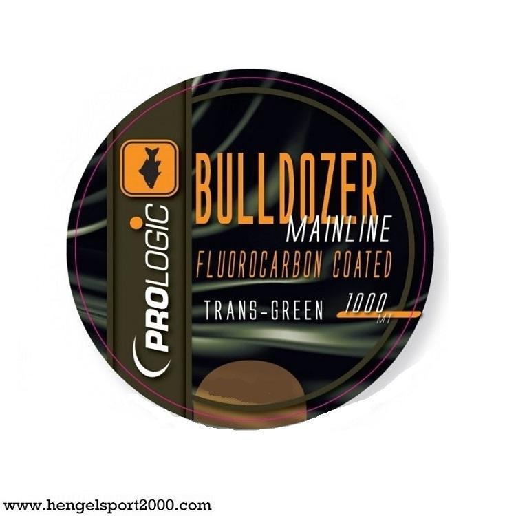 Prologic Bulldozer Fluorocarbon Coated mainline
