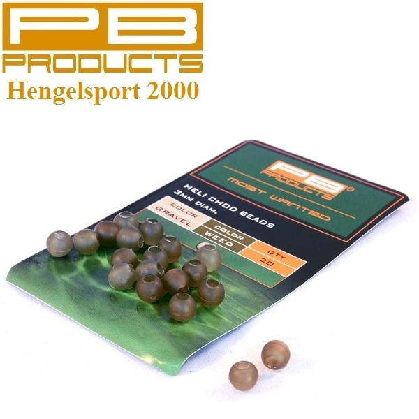 PB Products Heli-Chod Beads